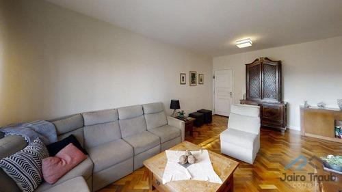 Apartamento  Com 3 Dormitório(s) Localizado(a) No Bairro Santo Amaro Em São Paulo / São Paulo  - 17332:924730