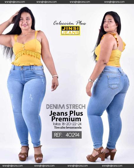 Pantalon Talla 18 Plus De Damas En Mercado Libre Venezuela