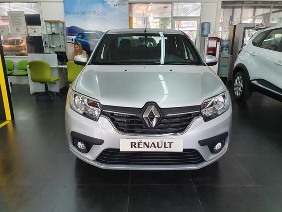 Renault Logan Zen 1.6