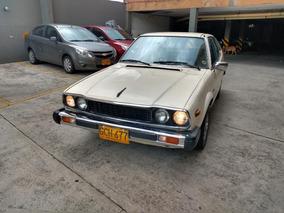 Honda Accord Coupe 1977 100% Orig