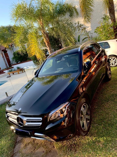 Mercedes Benz Glc 4matic Amg Line 2017