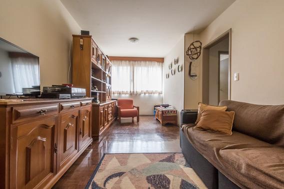 Apartamento A Venda Em São Paulo - 14097