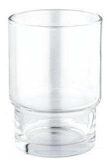 Vaso Para Accesorio De Baño Repuesto Fp