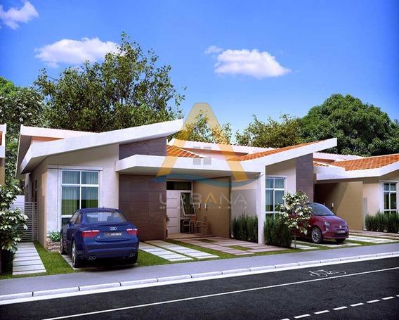 Casa À Venda De 166 M² Cond Tales De Mileto, Sala 03 Ambientes, 03 Suítes - Bairro Flores - Manaus / Am - Talemileto - 34301284
