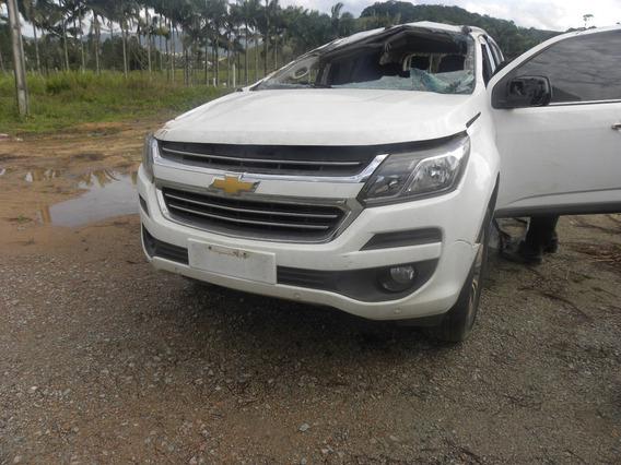 Sucata Chevrolet Trailblazer 3.6 V6 Ltz 4x4 2017