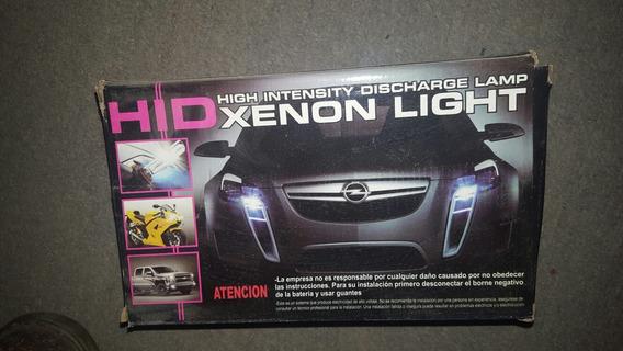 Xenon H4 8000k