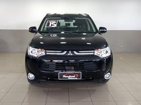 Mitsubishi Outlander 2.0 5p 2015