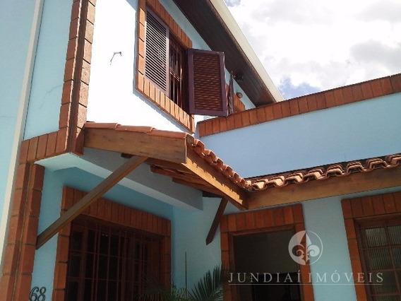 Vendo Casa Residencial/ Comercial, Frente Para Duas Ruas - Ca00182 - 3078780