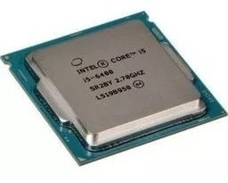 Core I5 6400 Lga 1151 2.7 +3.3ghz Skylake Hd530