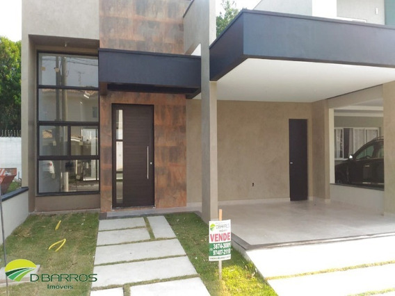 Casa Campos Do Conde I - Terreno 250mts - Area Construida 157 - Terrea - 3 Suites - 10.002a - 34256559