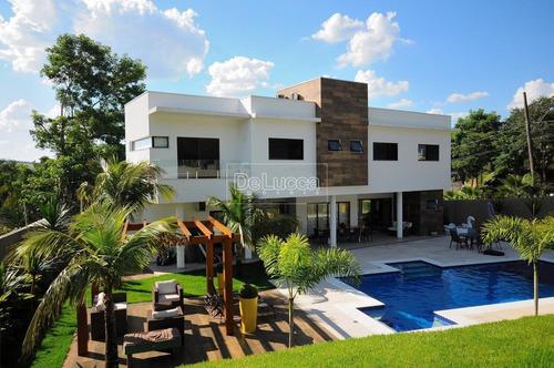 Casa À Venda Em Jardim Botânico (sousas) - Ca005037