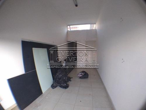 Imagem 1 de 2 de Ponto Comercial - Residencial Santa Paula - Ref: 12257 - L-12257