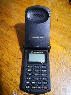 Star Tac Motorola, No Se Si Funciona, Para Colección