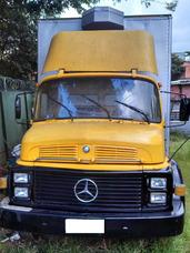 Mercedes-benz L 1118