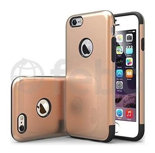 Funda Protector Estuche Armor Muy Resistente Para iPhone 6