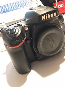 Nikon D7100 - Só O Corpo.
