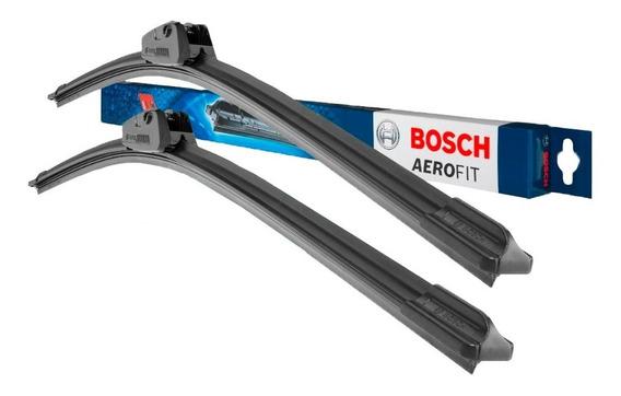 Par Palheta Limpador Parabrisa Original Bosch Sd Promoção