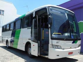 Ônibus Rodoviário Busscar Elbus Mercedes Conservado