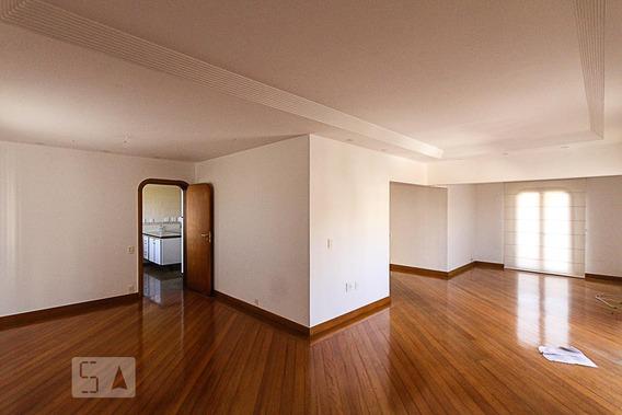 Apartamento Para Aluguel - Mooca, 3 Quartos, 180 - 893117535