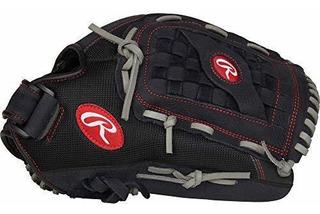 Rawlings Renegade Baseball / Softball Glove Series