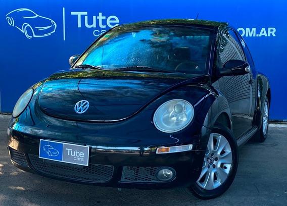 Volkswagen New Beetle 2.0 2009 Eduardo.