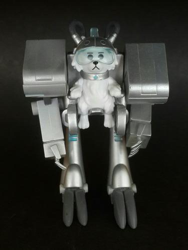 Snowball Baf - Rick And Morty - Funko - Los Germanes