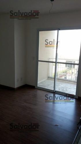 Apartamento Em Jardim Celeste  -  São Paulo - 7224