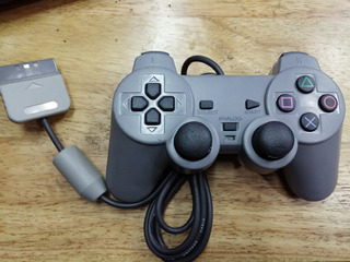 Control Playstation 1- Ps1 - Alternativo
