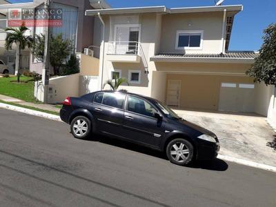 Casa Com Duas Suites E Area Guormet - Ca0516