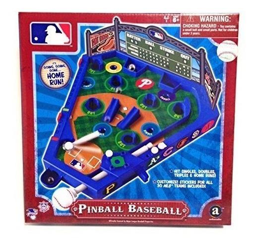 Juego De Béisbol Home Run Pinball