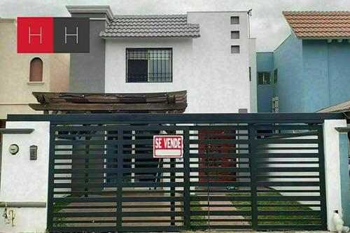 Casa En Venta Puerta De Hierro, Cumbres Al Poniente De Monte