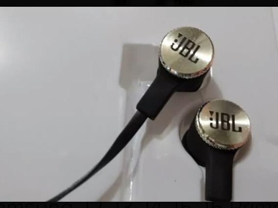 Fone De Ouvido Jbl 50 Peças Cores Variadas