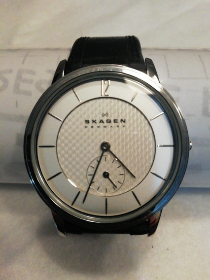 Reloj Skagen Ultra Slim