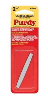 Purdy 144900235 Surface Prep Tool Cuchillas De Repuesto Para