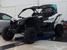 Can-am Maverick X3 1000 Turbo 172 Hp - Utv
