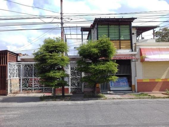 Casa En Venta Barquisimeto Patarata 20-1476 Jg