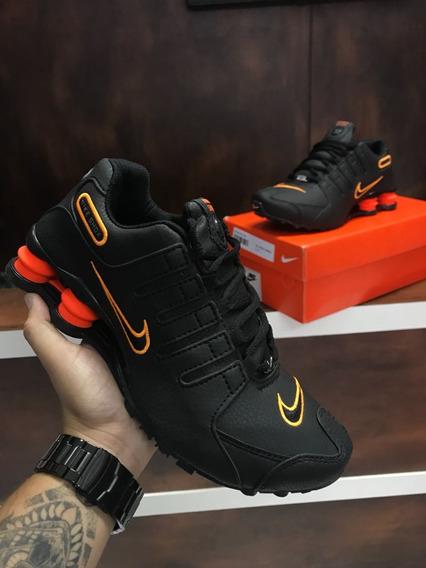 Nike Nz 4 Molas Original Importado Na Caixa Varias Cores