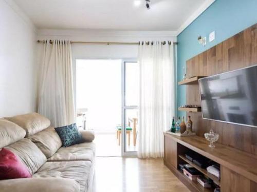 Imagem 1 de 15 de Ref.: 18590 - Apartamento Em Osasco Para Venda - 18590