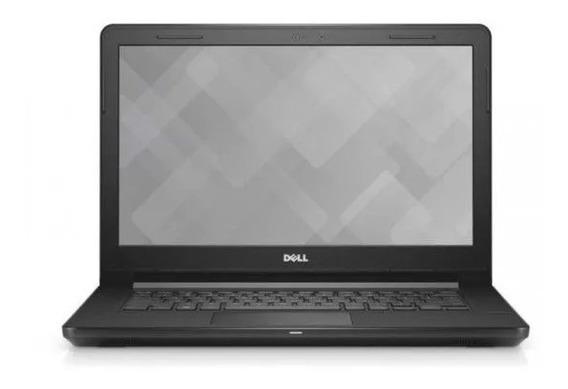 Notebook Dell Vostro 14 3468 I3 4gb Ddr4 120gb Ssd