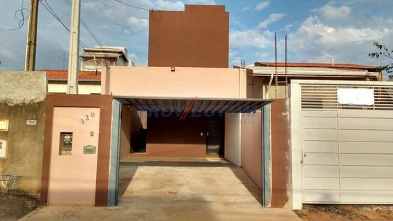 Casa À Venda Em Parque Jambeiro - Ca269911