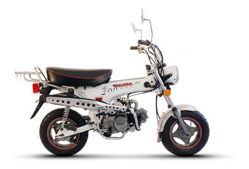 Imagen 1 de 15 de Gilera Vc 70cc Motozuni M. Grande