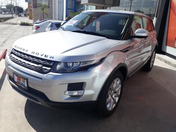 Land Rover Evoque Pure Tech 2.0