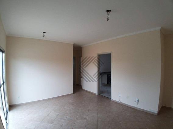 Apartamento Com 2 Dormitórios À Venda, 61 M² Por R$ 200.000,00 - Jardim Gonçalves - Sorocaba/sp - Ap8061