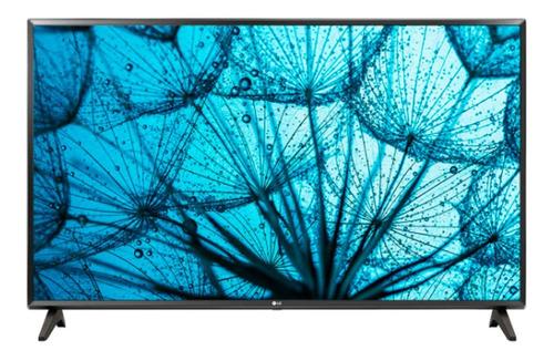 Imagen 1 de 9 de Smart Tv LG 43 Pantalla Fhd Web Os Quad Core 60hz Hdr 10 Pro