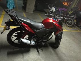 Honda Cb125f   Nueva!!
