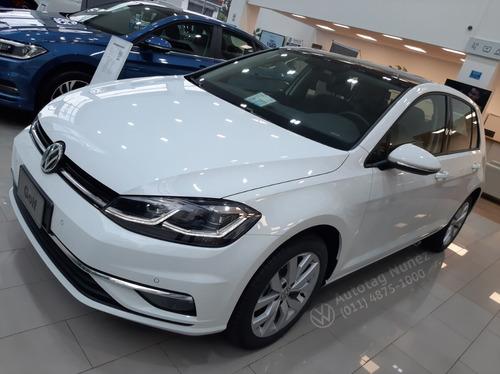 Volkswagen Golf Highline 250 Tsi  Entrega Inmediata  Autotag