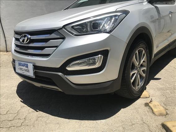 Hyundai Santa Fé Santa Fe 3.3 V6