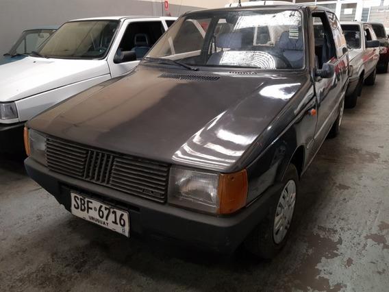 Fiat Uno 1990, Todo Al Día U$s 2990, Solo Contado