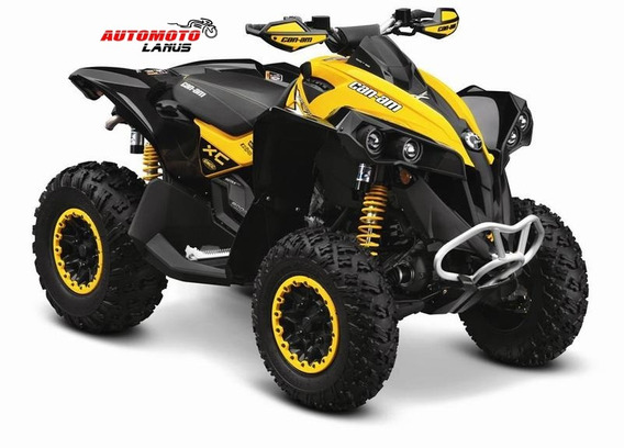 Can Am Renegade 850 Xxc 0km Automoto Lanus