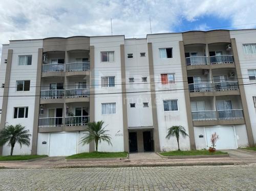 Apartamento A Venda Em Brusque/sc - 1745